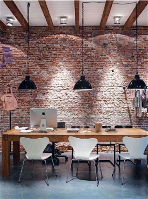 brick feature wall kitchen kitchens design ideas feature walls bricks and red on pinterest