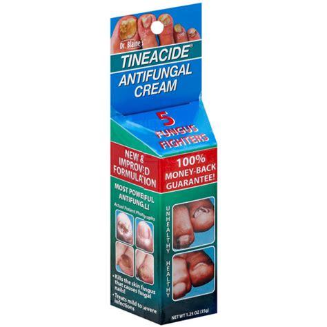 antifungal shoo for dogs tineacide antifungal 1 25 oz pharmapacks