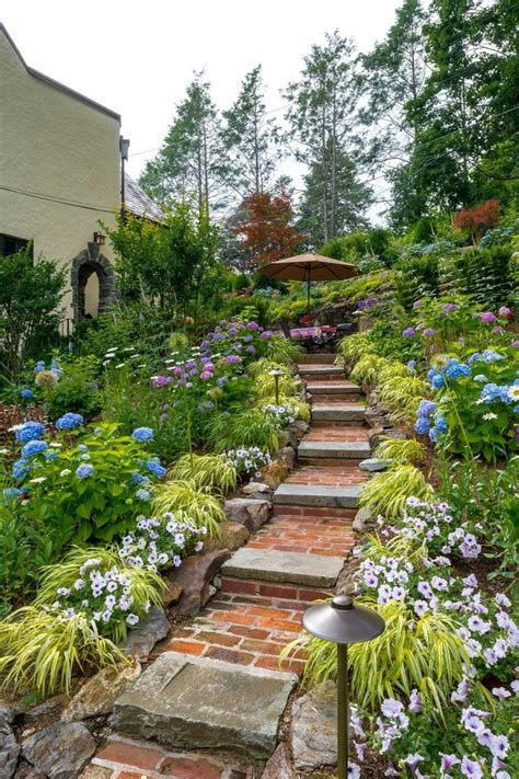 Rock Garden With Potted Plants Innovative Rock Garden Ideas Trend New York Traditional Landscape Decorators With Annuals