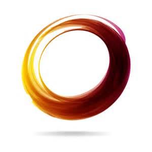 circle logo template abstract circle logo template abstract circle logo