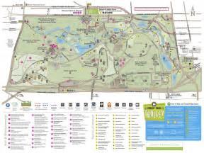 park navigation forest park forever