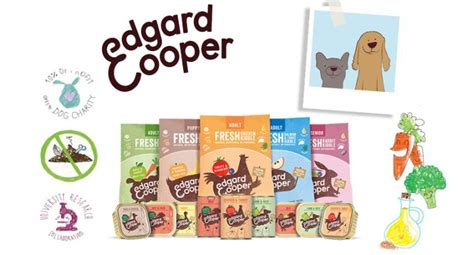 alimenti naturali per cani edgard and cooper alimenti naturali per cani