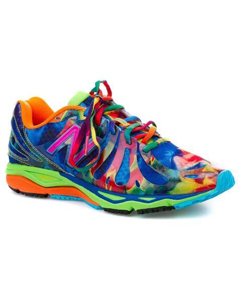 womens rainbow sneakers 47jf6y3b buy new balance 890 revlite rainbow s