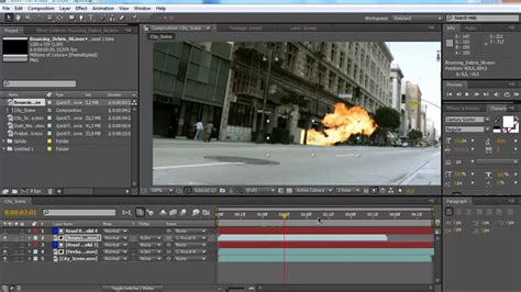 tutorial after effect dasar after effect tutorial dasar youtube