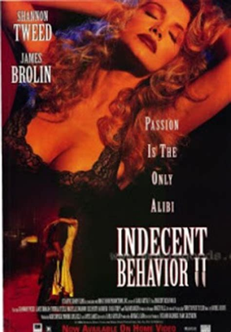 indecent behavior ii  film semi referensi