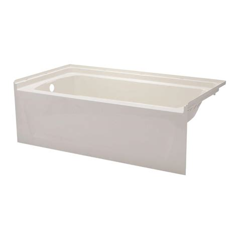 water under bathtub liner bathtub liner home depot home decorators collection