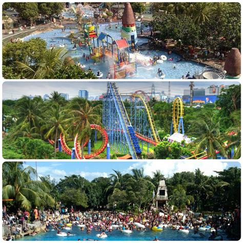 theme park jakarta indonesia go for a ride or two at one of these top theme parks in