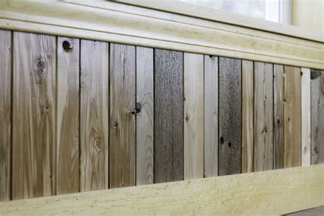 Unique Diy Home Decor Ideas Reclaimed Wainscoting From Maine Heritage Timber