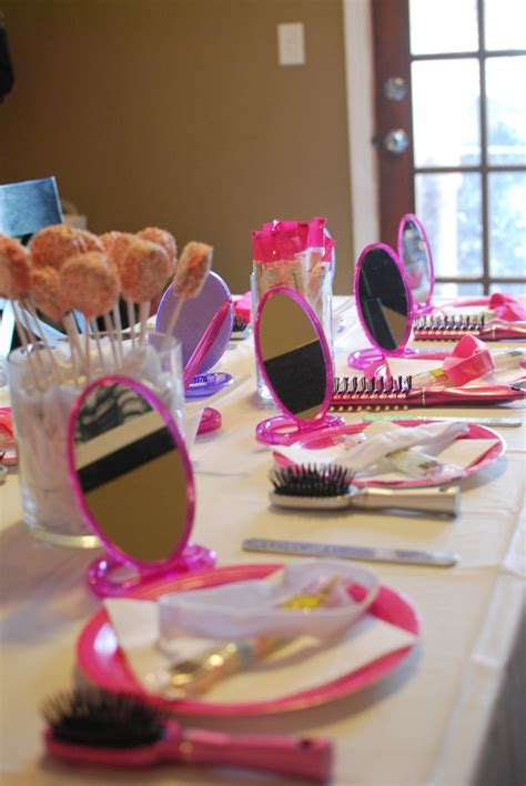 make up ideas for a 48 yr old woman spa party ideas for 8 yr old girls remember this for the