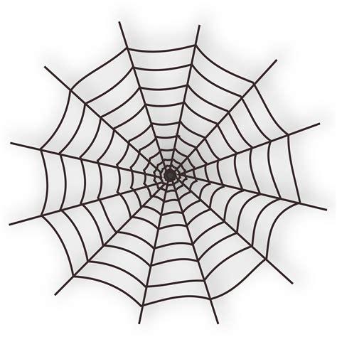 web transparent pattern clipart halloween spider web icon