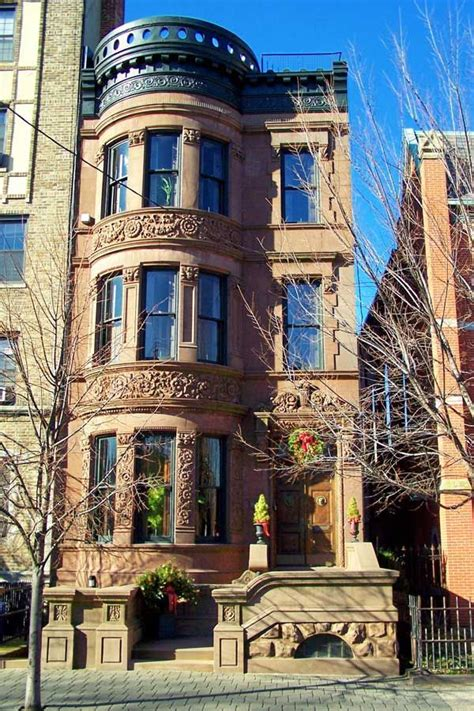 my dream home com urban brownstone architecture pinterest