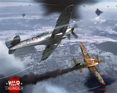 spitfire ii v vs bf 1472805763 special air duels spitfire vs bf 109 news war thunder