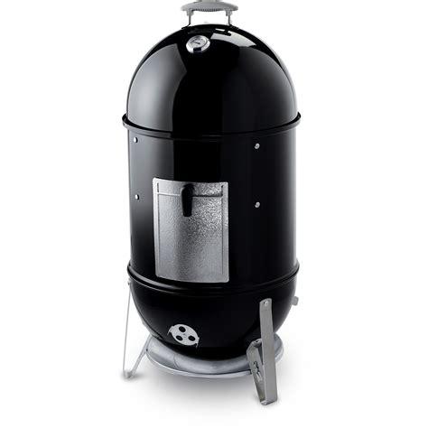 weber smokey mountain cooker wsm r 246 k svart grillbutiken