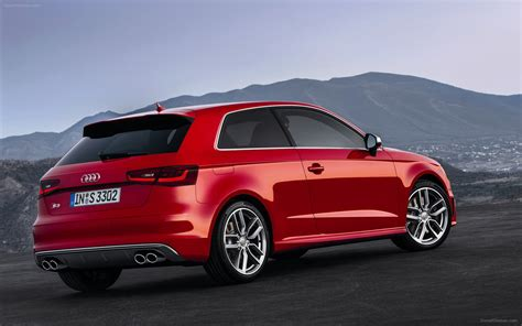 Audi S3 Suv the new 2013 audi s3 a beast suv news and analysis