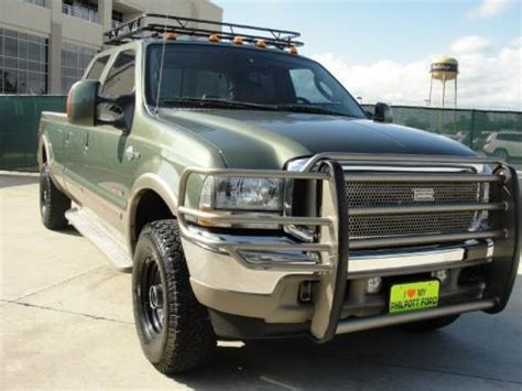 dodge king ranch
