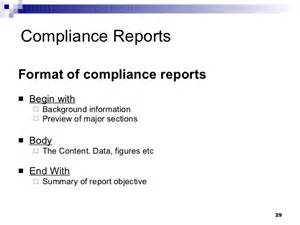 doc 680832 business report format template 17 business