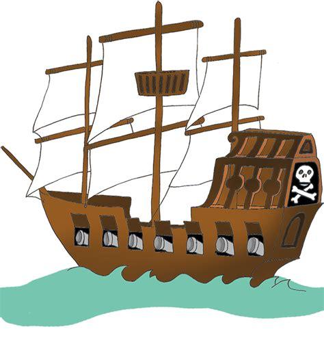 pirate boat clipart pirate clip art
