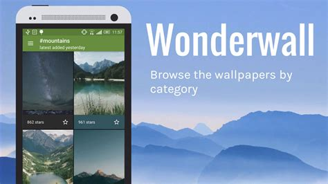 best free wallpaper apps for android technobezz
