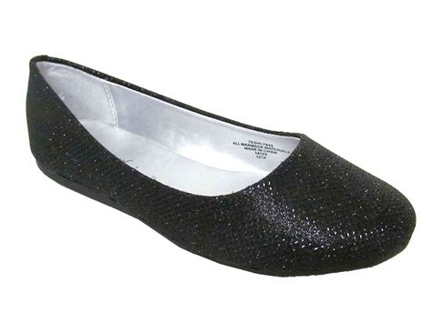 flat black sparkly shoes flat black sparkly shoes 28 images womens sling back