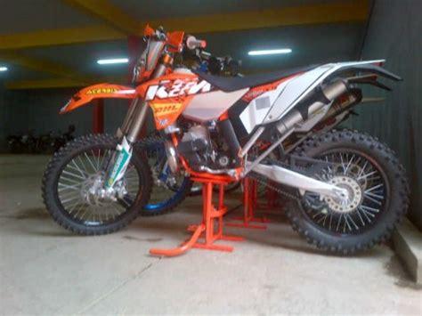 Motor Trail Ktm Second Motor Trail Ktm 125 Jual Motor Bekas