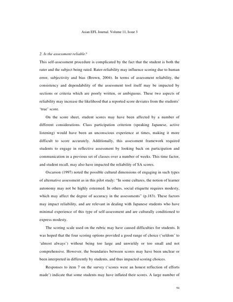 Class Essay by Self Evaluation Essay For Speech Class Articleeducation X Fc2