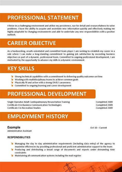 resume for call center without experience call center resume sle with no experience call center