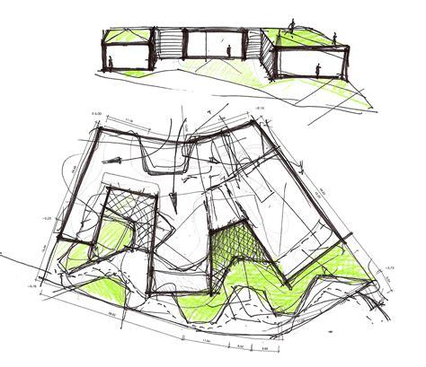 daycare floor plan design gallery of day care center for elderly francisco