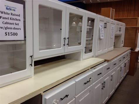 habitat for humanity restore kitchen cabinets restore kitchen cabinets
