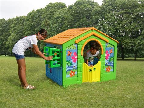casetta giardino bimbi casetta per bambini per giardino in plastica farm altezza