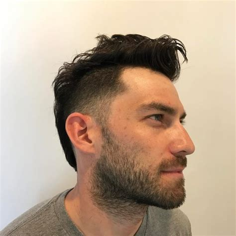 Mullet Hairstyle by 50 Best Mullet Haircut Styles Express Yourself In 2018