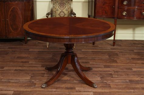round dining room table with leaf round pedestal dining room table with leaf designer