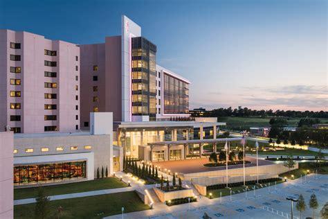 Detox St Francis Tulsa by Francis Hospital Wallace Engineering