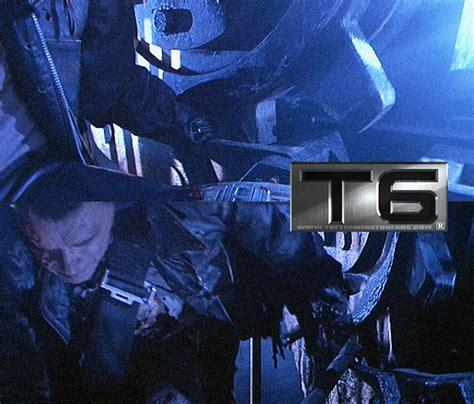 T2 Arts Kamiwazumi Cast Terminator 6 Theterminatorfans