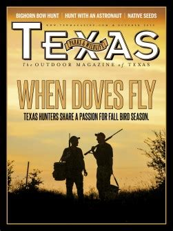 2015 w magazine cover october texas parks wildlife october 2015