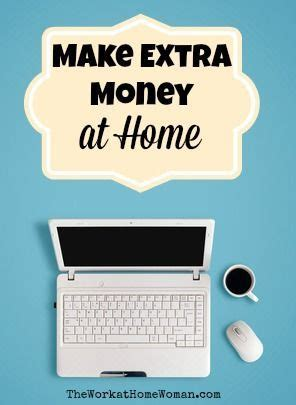 Make Some Extra Money Online - 17 best images about finances on pinterest saving money stay at home mom and ways