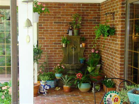 decorating  entrance   house  nice ideas