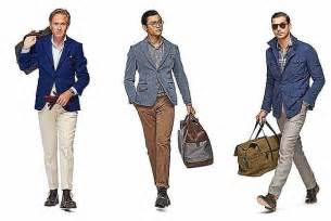 how to put the smart into smart casual