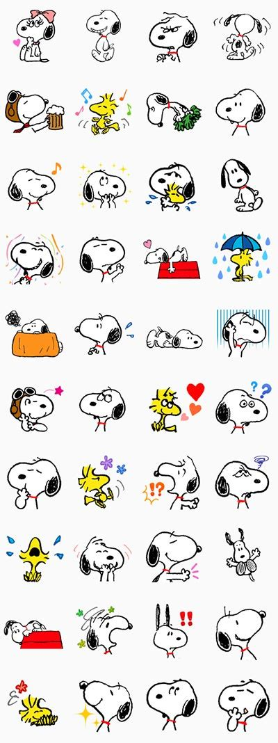 theme line snoopy free linest list 393 jpg joe cool and the gang