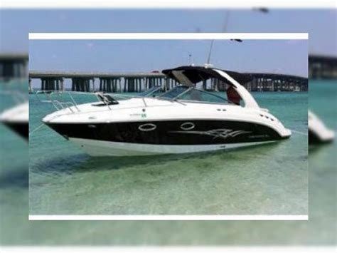 ssi 4 sle report chaparral 275 ssi for sale daily boats buy review