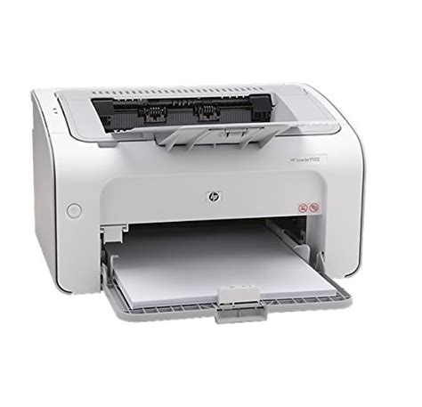 Toner Hp 12a Amazlnk hp laserjet pro p1102 laser printer with start up toner