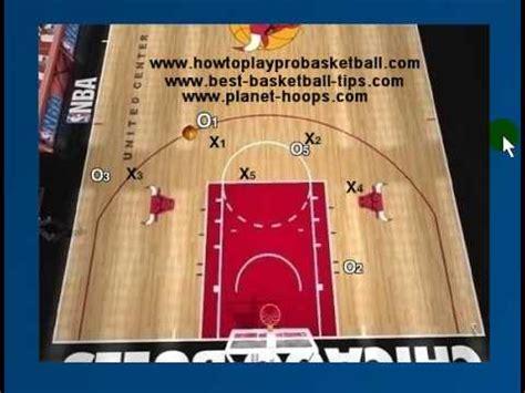 basketball plays animated   high set youtube