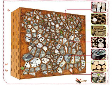 Design Your Own Home Plans Insect Hotels Learning Landscapes Professional