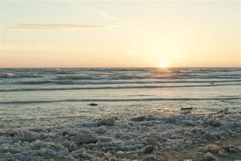 Kitchener Web Design Goderich Beach Ontario Landscape Photography Stefan