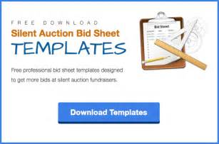 Silent Auction Program Template by The Ultimate List Of 100 Silent Auction Item Ideas