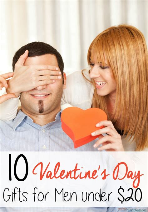 valentines mens s day gift ideas for