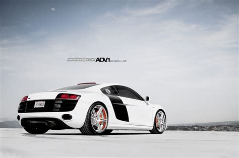 audi loaner car the non loaner r8 wheels adv 1 wheels