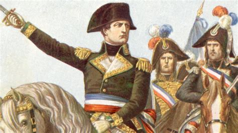 napoleon bonaparte biography channel napoleon mini biography biography com