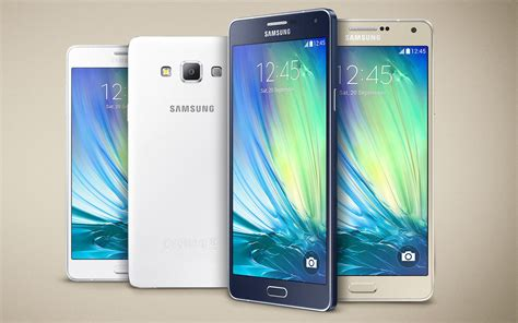 samsung galaxy a7 1st generation now updating to marshmallow android authority
