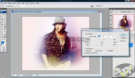 tutorial adobe photoshop 7 0 free download adobe photoshop tutorial in urdu picture effect youtube