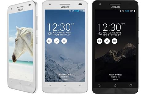 Hp Asus Zenfone X002 asus unveils pegasus x002 smartphone in china androidos in